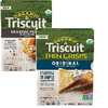 Save $1.00 on two (2) Triscuit Organic Crackers (6.5-7 oz.) Save $1.00 on two (2) Tri...