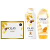 Save $2.00 on TWO Olay Moisture Ribbons Plus, 22 oz Body Wash OR 6 ct Beauty Bars (ex...