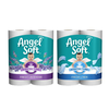 Save $0.50 off any ONE (1) Angel Soft Toilet Paper Roll (Scented items)