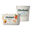 Save $1.00 on TWO (2) Chobani® Multiserve, Multipack, or Savor, any variety