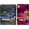 Save $2.00 on DEPEND® Real Fit or Silhouette when you buy ONE (1) package of DEPE...