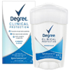 Save $3.00 on 2 Degree Women Clinical Protection anti-perspirant deodorants when you...