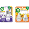 Save $1.50 on any ONE (1) Any Air Wick® Scented Oil Product