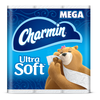Save $0.25 on ONE Charmin Toilet Paper OR Flushable Wipes Product LESS than $14.99 re...