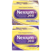 SAVE $3.00 off any ONE (1) 28 ct. or 42 ct. Nexium® 24HR Product off any ONE (1)...