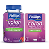 Save $3.00 on Phillips® Colon Health when you buy ONE (1) Phillips® Colon Hea...
