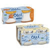 Save $0.75 when you buy ONE Oui™ by Yoplait® French-style yogurt multipack