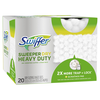 Save $1.00 on ONE Swiffer Refill OR WetJet Solution (excludes WetJet Pads, Sweeper We...