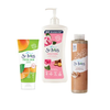 SAVE $0.50 on any ONE (1) St. Ives® Face Care, Hand & Body Lotion or Body Was...