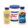 Save $0.50 on one (1) Kraft Mayo, Miracle Whip, or Grey Poupon (8-128 oz.)