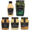 SAVE $1.00 on any ONE (1) Maille® product. on any ONE (1) Maille® product.