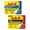 SAVE $2.00 off ANY Advil® Sinus Congestion & Pain, Advil® Allergy & C...