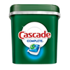 Save $0.50 on ONE Cascade Dishwasher Detergent, Rinse Aid OR Dishwasher Cleaner (excl...