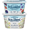 Save $2.00 on 3 Icelandic Provisions™ Traditional or Krimi Skyr when you buy TH...
