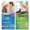 Save $2.00 on Purina® Cat Chow® dry cat food when you buy ONE (1) bag of Puri...