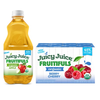 Save $1.00 on one (1) Juicy Juice Fruitfuls (6.76-59 oz. or 8 pk.)