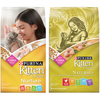 Save $1.25 on one (1) 3.15 lb or larger bag of Purina® Kitten Chow® brand dry...