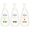 Save $1.00 on any ONE (1) Dove Shower Foam (13.5 oz. or larger) product (excludes trial and travel sizes).