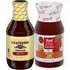 Save $1.00 on  one (1) Food Network Cooking Sauce or Lea & Perrins Marinade