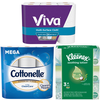 Save $2.00 on any TWO (2) of the following: Cottonelle® Toilet Paper 6-pack or la...