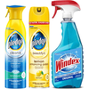 Save $1.00 on 2 Pledge® or Windex® Products when you buy TWO (2) Pledge®...
