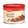 Save $0.50 on one (1) Our Family Peanuts (12 oz.)
