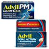 Save $3.00 on any ONE (1) Advil 144ct or larger or Advil PM 80ct or larger