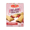 Save $1.00 on four (4) Our Family Cereal Bars (5-12 ct.)