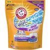 Save $1.00 on ONE (1) ARM & HAMMER™ Laundry Unit Dose