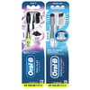 Save $2.00 on ONE Oral-B Adult Manual Toothbrush 1 ct OR Multipacks 2 ct or higher (e...