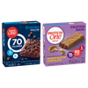 Save $0.50 Save $0.50 when you buy TWO BOXES any flavor/variety Fiber One™ OR Protein One™ snack product