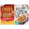 SAVE $1.00 on Big G Cereals when you buyTWO BOXESany flavor General Mills cereal list...