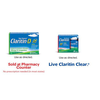 Save $4.00 on any ONE (1) Non-Drowsy Claritin® (24 ct or larger) or Non-Drowsy Cl...