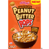 SAVE $0.50 on ONE Kellogg's® Chocolate Peanut Butter Corn Pops® Cereal...