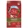 SAVE $3.00 on one (1) 2 lb - 8 lb bag of Purina ONE® Dry Dog Food, any variety