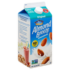 Save $0.80 $.80 OFF ONE (1) ALMOND BREEZE ALMOND MILK.  64 OZ.  SEE UPC LISTING