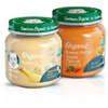 Save $1.00 on 4 Gerber® Organic Glass Jars when you buy FOUR (4) Gerber® Orga...