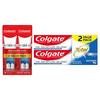 On any ONE (1) Colgate Gum Renewal, Total, Optic White Advanced, Renewal or Charcoal,...