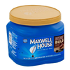 Save $1.50 on one (1) Maxwell House Coffee (24.5 - 29 oz.)