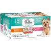 Save $5.00 Save $5.00 on ONE (1) Purina® Bella® Wet Dog Food Variety Pack, any variety (12 ct.).