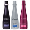 Save $5.00 SAVE $5.00 on any TWO (2) Nexxus® Shampoo, Conditioner or Styling product (excludes Masques Sachets, 5...