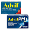 Save $1.00 on any ONE (1) Advil or Advil PM 18ct+