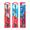 On any Colgate® Adult or Kids Battery Powered Toothbrush