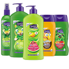 SAVE $2 on any TWO (2) Suave® Kids Hair products, any variety or size (excludes t...