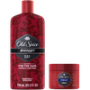 Save $1.00 on ONE Old Spice 2in1 OR Styling Product (excludes trial/travel size).