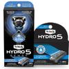 Save $3.00 on Schick® Hydro® or Quattro® Titanium* Razor or Refill when y...