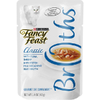 Save $3.00 on 12 Fancy Feast® Broths when you buy TWELVE (12) pouches of Fancy Fe...