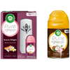 Save $2.00 on ONE (1) AIR WICK® Freshmatic® Product, any variety or size.
