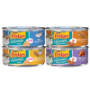 Save $1.00 Save $1.00 on FOUR (4) 5.5 oz cans of Tasty Treasures® Friskies® brand Wet Cat Food, any variety.