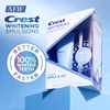 Save $10.00 on ONE Crest Whitening Emulsions (excludes Crest 3DWhitestrips and trial/...